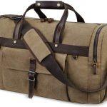 sac de voyage imperméable 55L