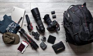 Quel sac photo pour voyage? Notre guide!